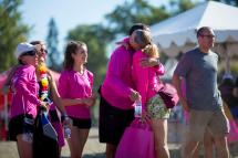 Lake Sammamish Stnad Up for the Cure Seattle Pictures