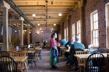 Dayton Carillon Brewing Makes Beer Fashioned