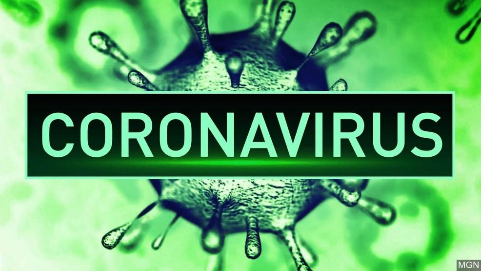 New positive case of coronavirus in Broward County, Florida death ...