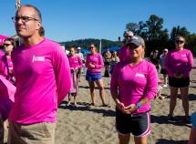 Stand Up for the Cure Seattle