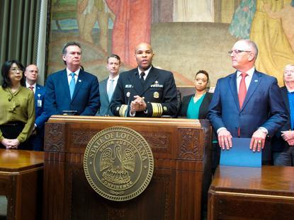 Louisiana governor postpones primary because of coronavirus   WSBT