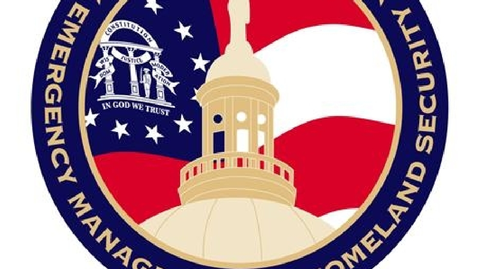 Georgia receives National Emergency Management ...