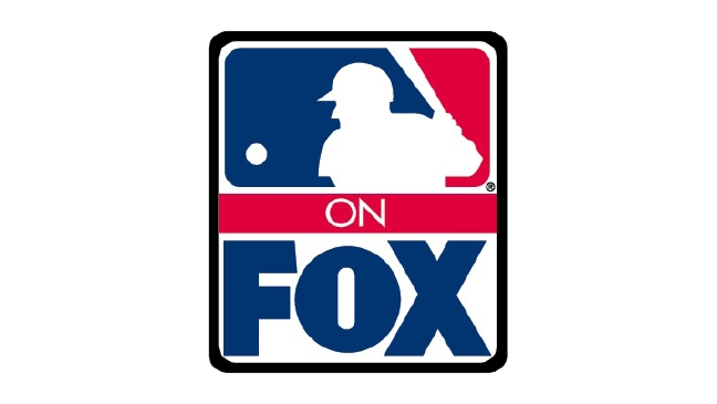 Image result for MLB on FOX