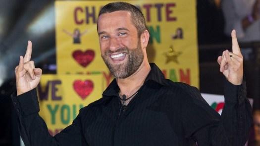 Dustin Diamond, known as 'Screech,' performing in Roanoke ...