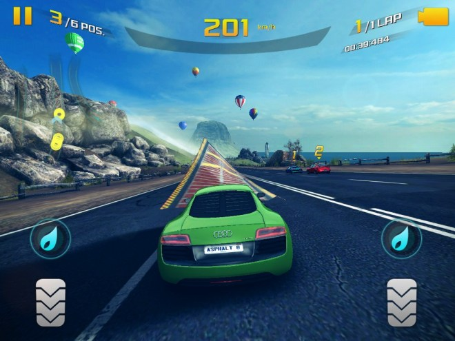 asphalt 8: airborne – games for android 2018 – free download