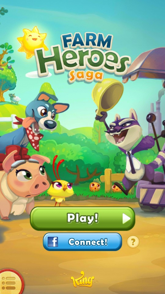 Farm Heroes Saga  Games For Android 2018  Free Download