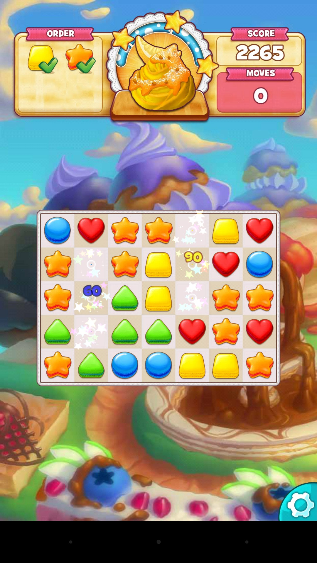 Cookie Jam – Games for Android 2018 – Free download. Cookie Jam – Pastry-based match 3 game that could use a pick-me-up.
