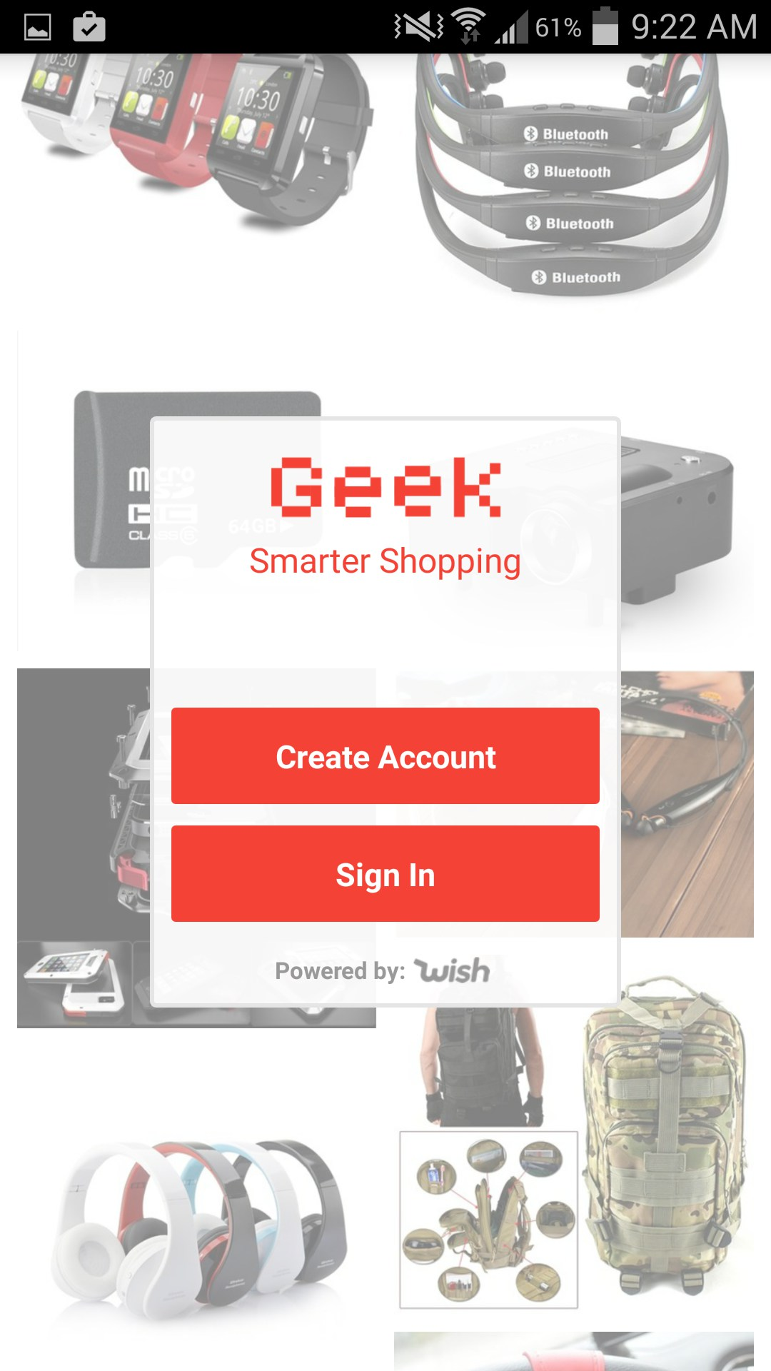 Geek Smarter Shopping Soft For Android Free Download Geek Smarter Shopping Great