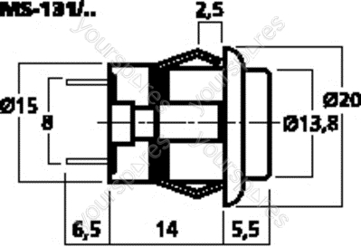 Momentary Push Switch Asynchronous Systems Wiring Diagram