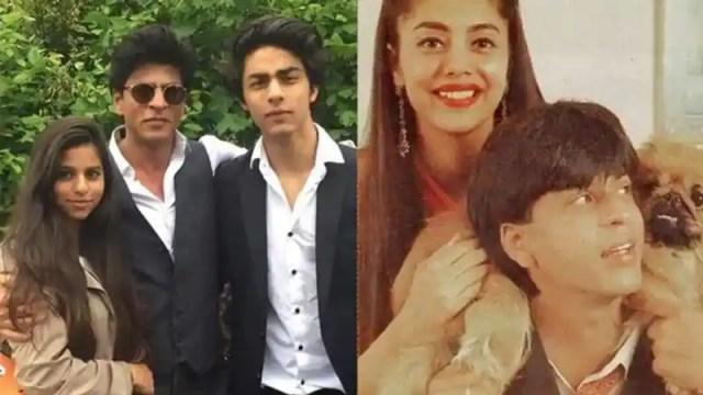 शाहरुख खान के बेटे होने के अलावा कौन हैं आर्यन खान?  यहां उनके बारे में 7 अज्ञात तथ्य हैं आरसीबी