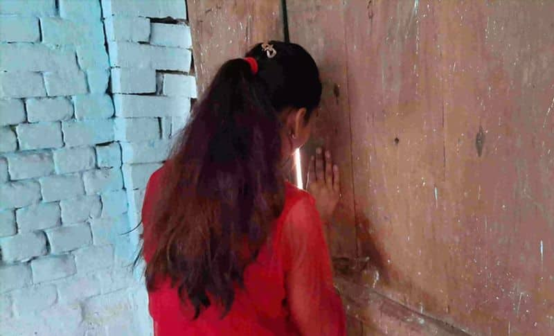 father physical molestation his two daughters from 4 years in pune kpr