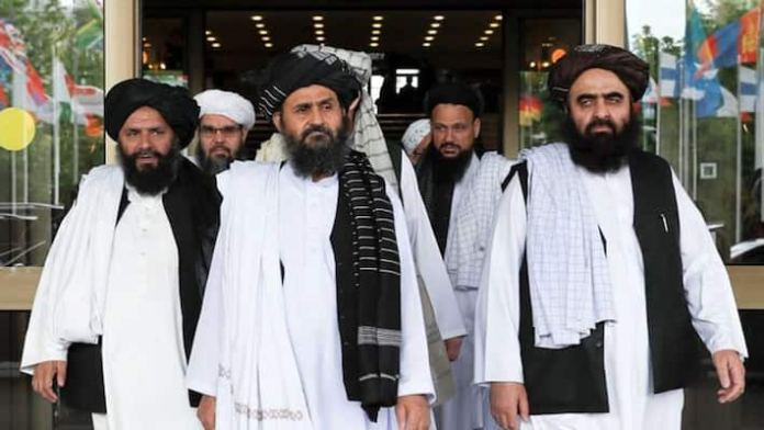 Taliban decides on head of Afghanistan, Mullah Mohammad Hasan Akhund to be  supreme leader