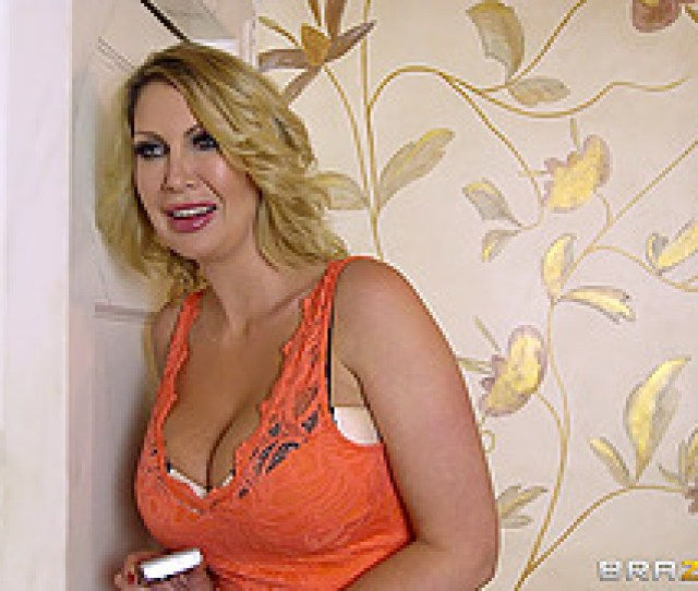 Bride Needs A Mature Milf To Teach Her How To Fuck