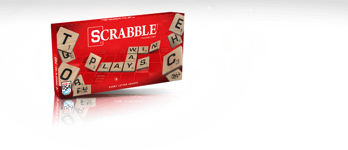 scrabble word games board