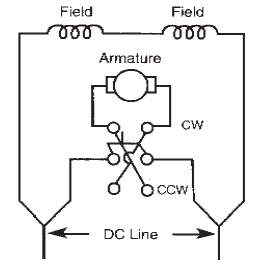 [DC_2926] Rectifier Circuit Additionally Brushless Dc