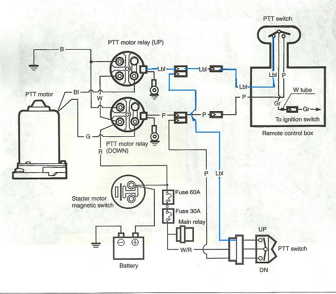 [OK_3358] Power Lift Jack Plate Wiring Diagram Free Diagram