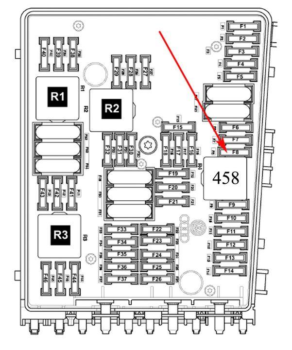 [HT_9860] Wiring Diagram Audi Concert Radio Free Diagram
