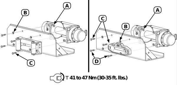 [AZ_6630] Tabor Winch Wiring Diagram Also Warn Winch