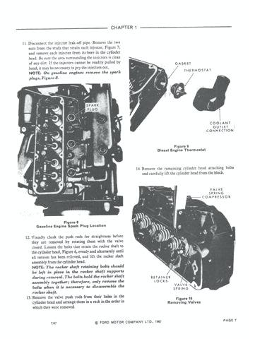 [DN_4476] Ford 2000 Tractor Hydraulic Diagram Download Diagram