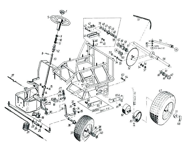 [DZ_5624] That All Small Troybilt Lawn Mower Parts Mtd