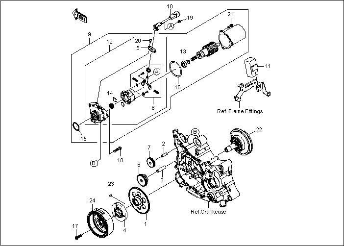 Yamaha V50 Wiring Diagram / Pt Cruiser Wiring Color Code