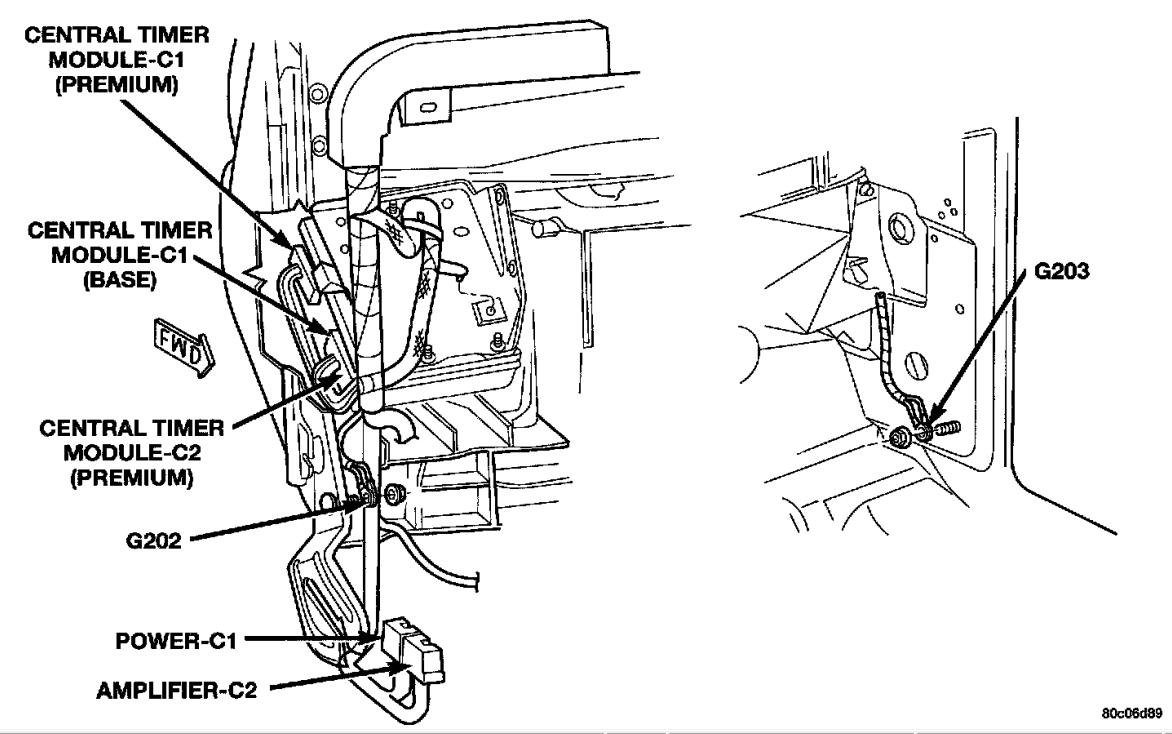 2002 Dodge Ram 1500 Fuel Pump Wiring Diagram Images
