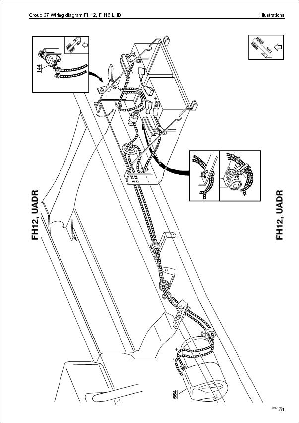 [GX_2700] Volvo Fh12 Wiring Diagram Wiring Diagram