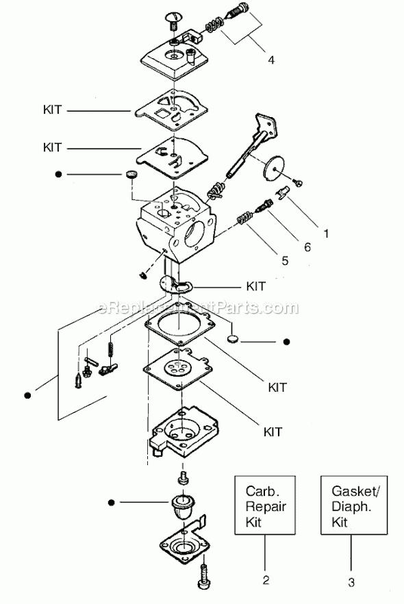 [VL_1016] Echo Weed Wacker Parts Echo Gt200 Parts List And