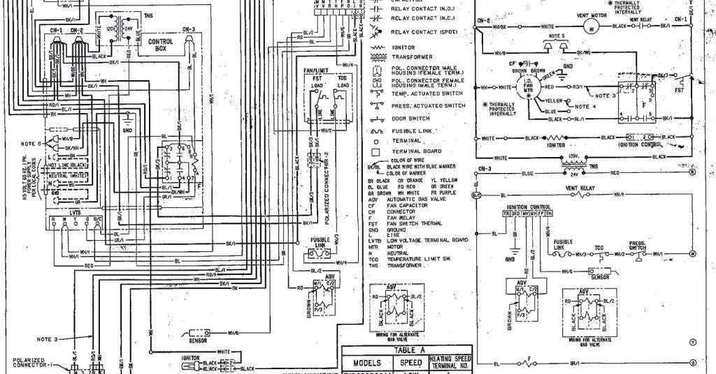 [ZO_8391] Trane Thermostat Wiring Manual Free Diagram