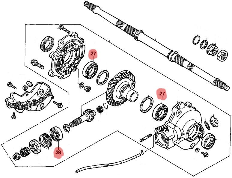 [TM_0381] Wiring Diagram For 2009 Honda Trx 250 Tm Wiring