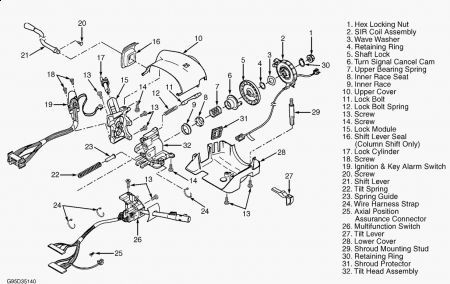 [EZ_6537] Wiring Diagram Nissan Patrol Download Diagram