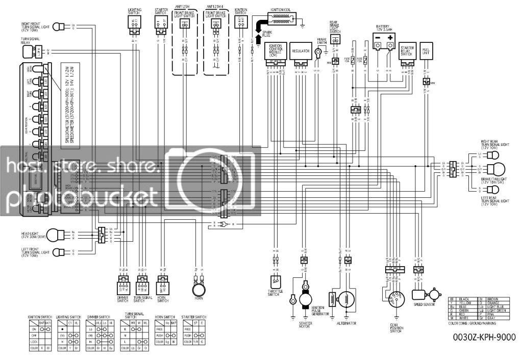 [43+] Wiring Diagram Starter Beat Fi