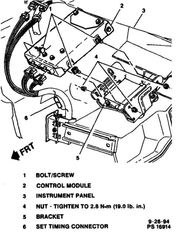 Car & Truck Service & Repair Manuals 1993 GMC Sonoma Jimmy