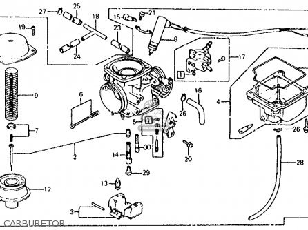 [TW_8673] Wiring Diagram Honda Spacy Free Diagram