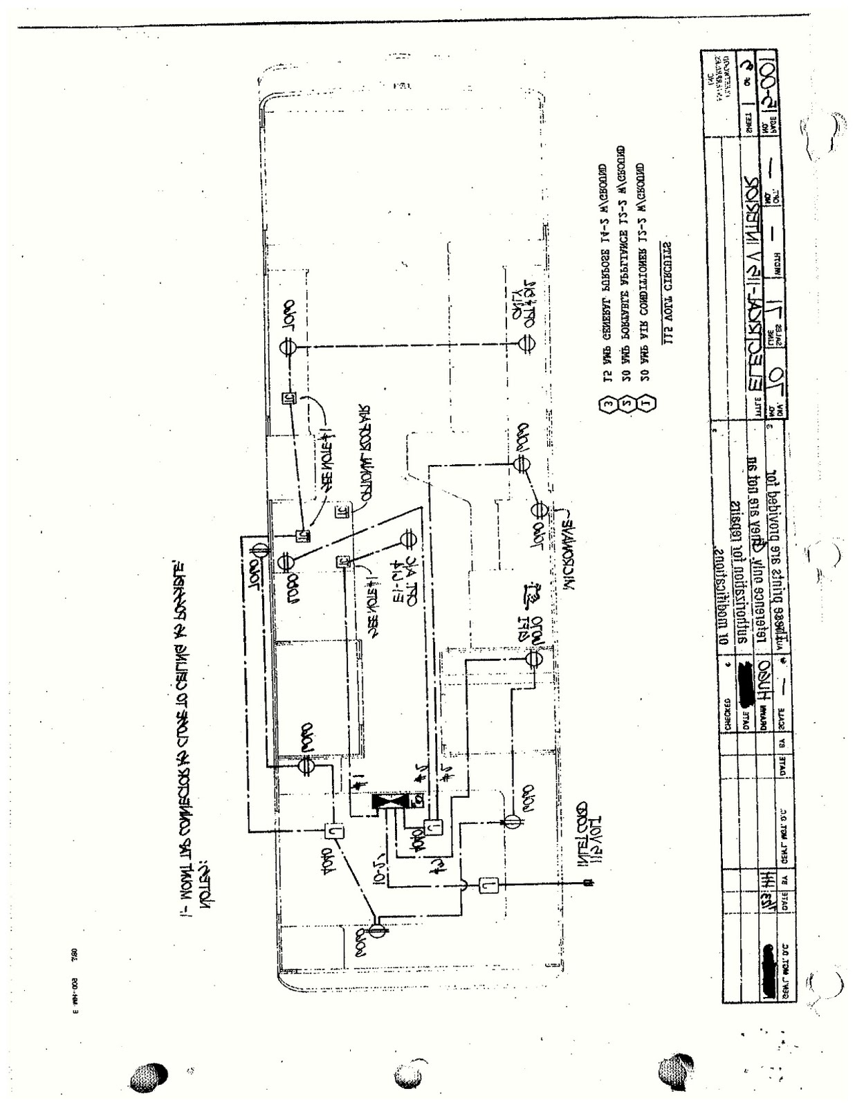 [DV_5815] 2005 Fleetwood Wiring Diagram Wiring Diagram