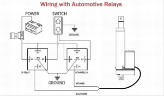 [AW_8775] Way Switch Wiring Diagram On Electric Linear