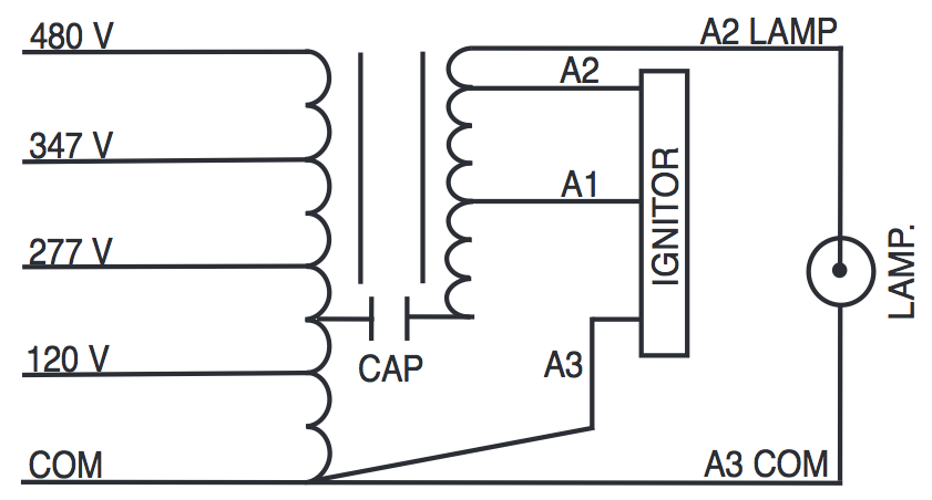[DO_2887] 480V Ballast Wiring Diagram Wiring Diagram