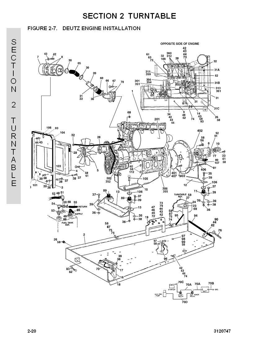 [VM_8510] 1027 X 722 Jpeg 182Kb Deutz 1011F Engine Parts