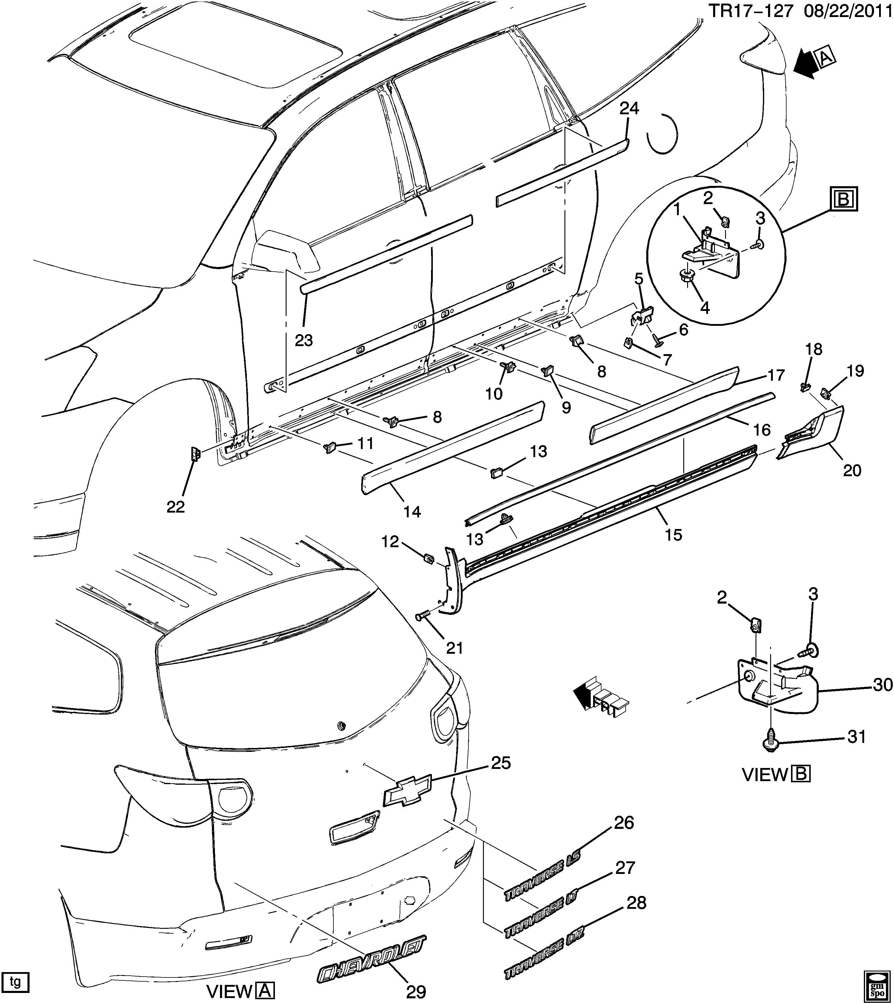 [MK_1216] Chevy Aveo Engine Parts Diagram Chevy Free