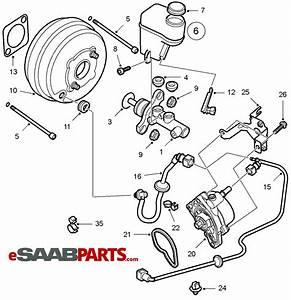 [AO_4382] Saab Vacuum Line Diagram Free Diagram