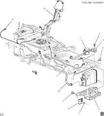 [EZ_6598] Chevy S10 Fuel Line Wiring Diagram