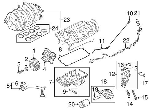 [LK_0984] 2015 Ford F 150 Parts Diagram Download Diagram