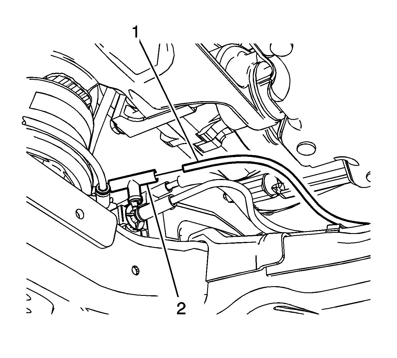 Buick Enclave Engine Diagram : Buick Enclave 3 6 Engine