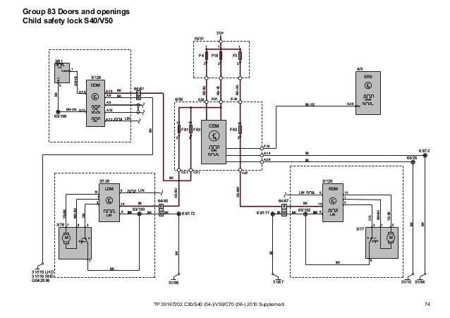 Get Ebook Volvo V50 Tail Light Wiring Diagram