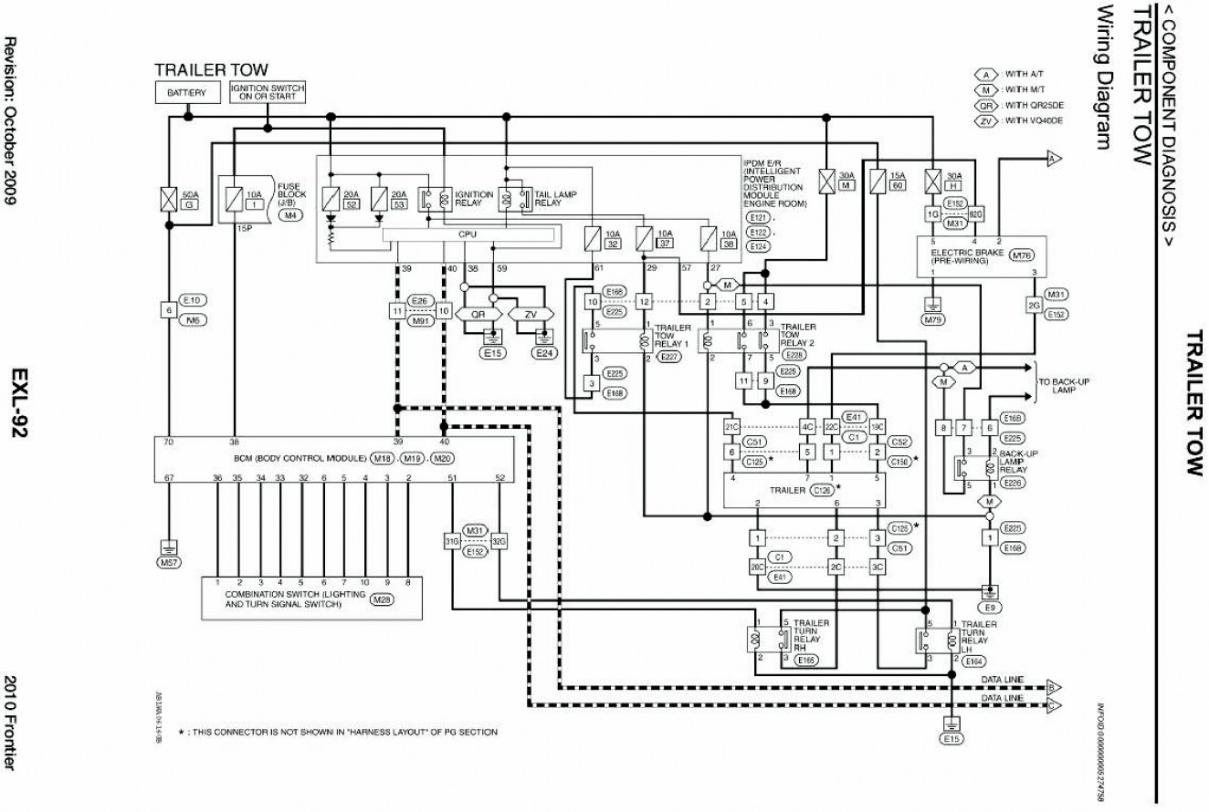 Nissian Altima Wiring Diagram