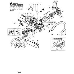 [HZ_6868] Poulanchainsawpartsdiagram Wiring Diagram