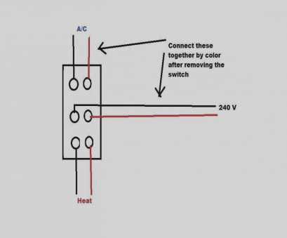 Dpdt Switch Wiring Diagram