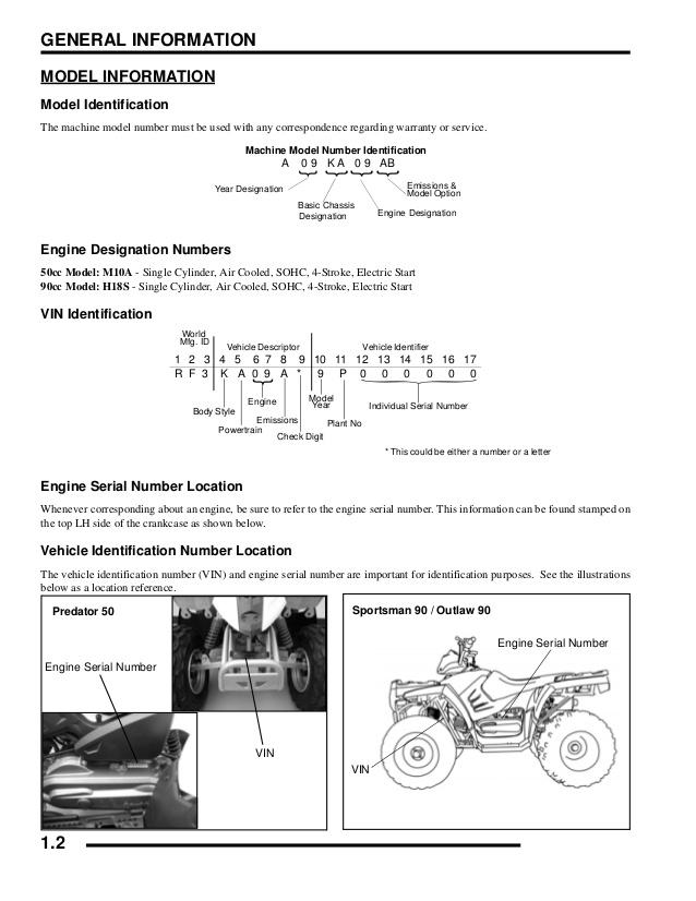 diagram polaris outlaw 50 wiring diagram full version hd