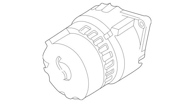 [CC_6132] Gm Alternator Parts Diagram Wiring Diagram