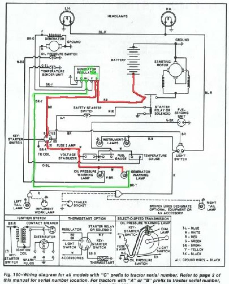 [NZ_2682] John Deere 310C Backhoe Wiring Diagram John